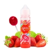 Strawberry - Retro Lollipop - 50ml
