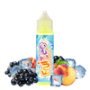 Purple Beach 50ml - Fruizee