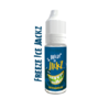 Ice Jackz 10ml - Liquideo