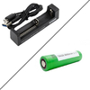 Pack Chargeur MC1 et Accu VTC6 - Xtar / Sony