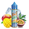 Mangue Passion 50ml - Liquidarom
