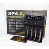Chargeur XTAR XP4 2