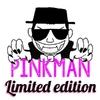 Concentré - PinkMan 30ml