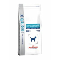 Royal Canin Veterinary Diet Canine Hypoallergenic Small Dog HDS24