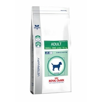 Royal Canin Vet Care Adult Small Dog DD25