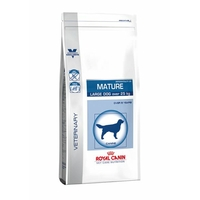 Royal Canin Vet Care Mature Large Dog OV25