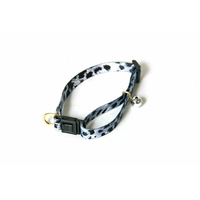 Collier pour Chat Puma Gris Martin Sellier