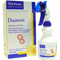 Duowin Spray pour Chien Virbac