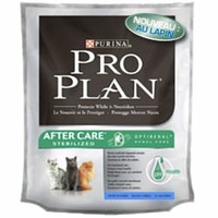 Croquettes pour Chat Proplan Chat Adult After Care au Lapin