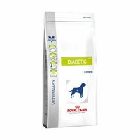 CROQUETTES POUR CHIEN ROYAL CANIN VETERINARY DIET DIABETIC DS 37