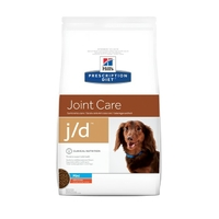Hill's Prescription Diet Canine J/D Mini (arthrose)