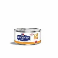 Hill's Prescription Diet Feline C/D Multicare Poulet