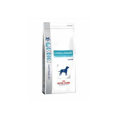 royal canin dog hypoallergenic moderate