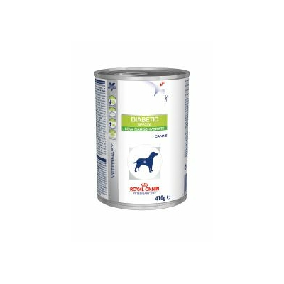 royal canin dog diabetic special