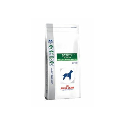 royal canin dog satiety support