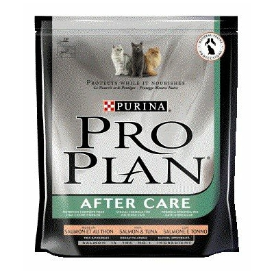proplan chat after care saumon riz