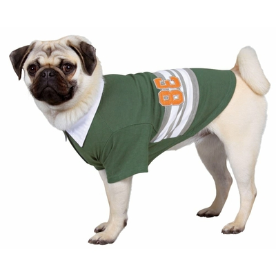 trixie pull chien polo shirt harry