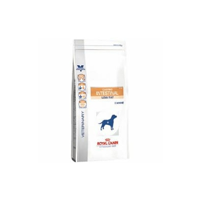 royal canin veterinary diet canine gastro intestinal low fat LF22