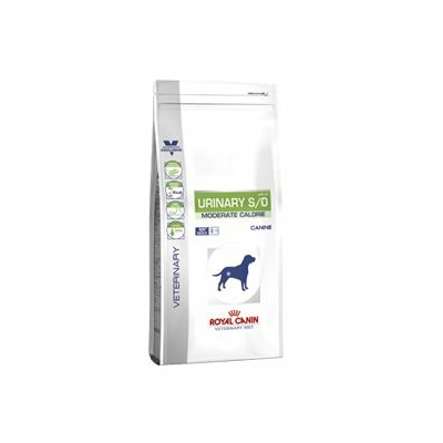 royal canin dog urinary so moderate calorie