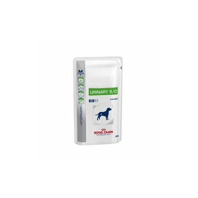 royal canin dog urinary so moderate calorie pochon