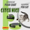 STATION DE JEU CATCH MICE POUR CHAT