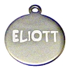 MEDAILLE RONDE
