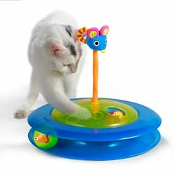petstages chasse souris chat
