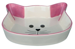 GAMELLE CHAT TRIXIE REF 24494 ROSE