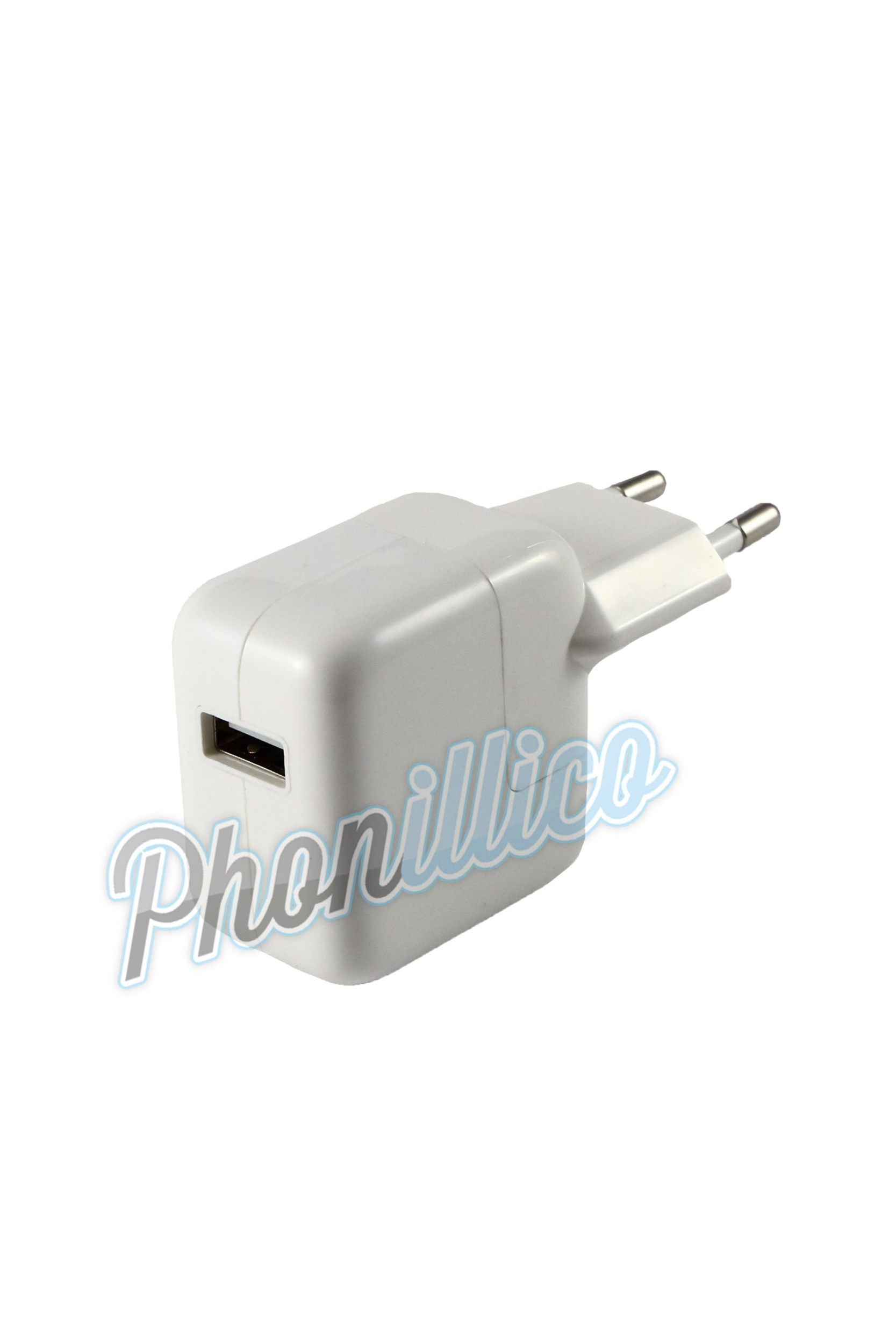 chargeur secteur pour apple ipad 2 3 4 apple ipad 2 3 4 phonillico. Black Bedroom Furniture Sets. Home Design Ideas