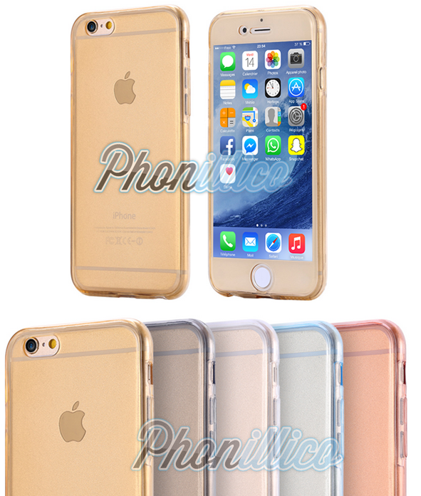 iphone 7 coque etui
