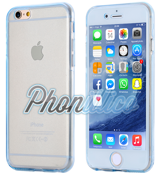 coque housse silicone iphone 7