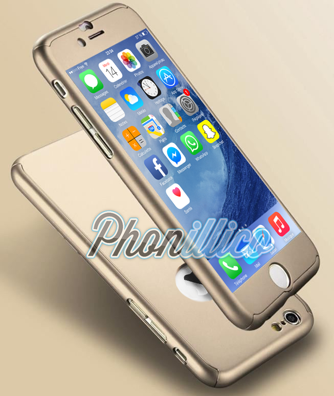 vitre coque iphone 6