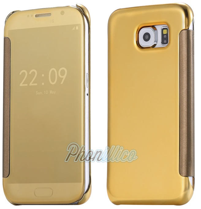 coque flip galaxy s7