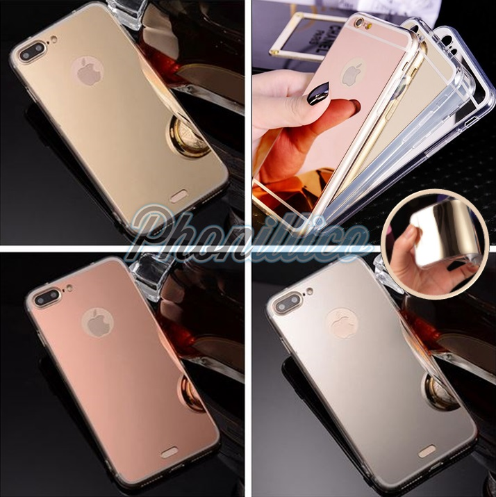 miroir coque iphone 7 plus
