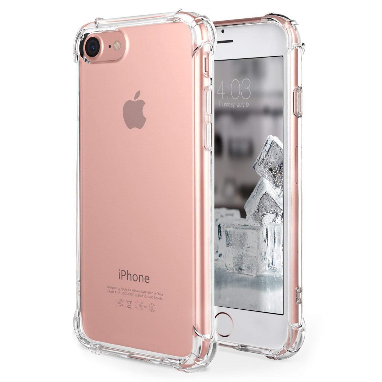 coque antichoc iphone 6 transparente
