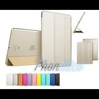 Coque Housse Etui Flip Smart Cover pour Apple iPad Pro