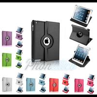 Coque Housse Etui Rotative 360 pour Apple iPad Mini 4