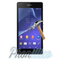 Film Protection Verre Trempe pour Sony Xperia Z2
