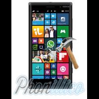 Film Protection Verre Trempe pour Nokia Lumia 830