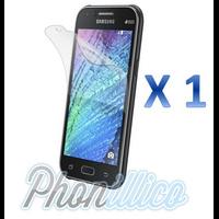 Film de Protection Ecran pour Samsung Galaxy J1