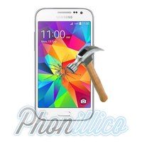 Film Protection Verre Trempe pour Samsung Galaxy Core Prime