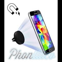 Support Voiture Aimanté pour Smartphone SONY au Choix - Xperia M5 Z5 Z3 M4 Aqua Z5 Compact Z5 premium Z2 Z3 Compact M2 Z1 E Z M C4 C5 Ultra S T3 E1 E5 Z1 Compact E3 S9 T2 Ultra Z3 E4g T E4 U Tipo P V Z Ultra L E dual Acro S Miro Go X XA XZ...