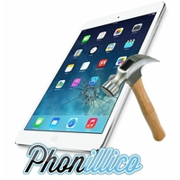 Film Protection Verre Trempe pour Apple iPad Mini 1 / 2 / 3