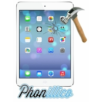 Film Protection Verre Trempe pour Apple iPad Air 1
