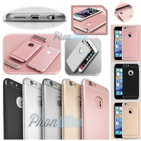 Coque Housse Etui Armor Shockproof Luxury pour Apple iPhone 6 / 6S