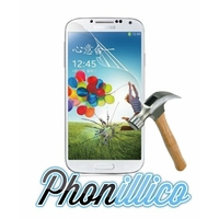 Film Protection Verre Trempe pour Samsung Galaxy S4