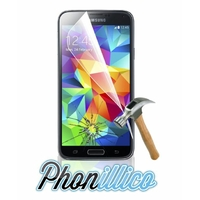 Film Protection Verre Trempe pour Samsung Galaxy S5