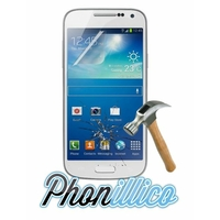 Film Protection Verre Trempe pour Samsung Galaxy S4 Mini