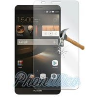 Film Protection Verre Trempe pour Huawei Ascend Mate 7