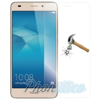 Film Protection Verre Trempe pour Huawei Honor 5C
